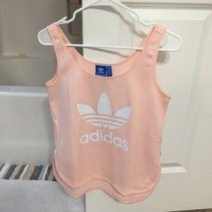 Adidas Jersey Top